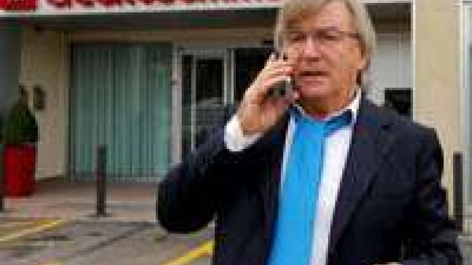 Vibo Valentia: processo Decollo Ter, imputati gli ex vertici del Credito Sammarinese