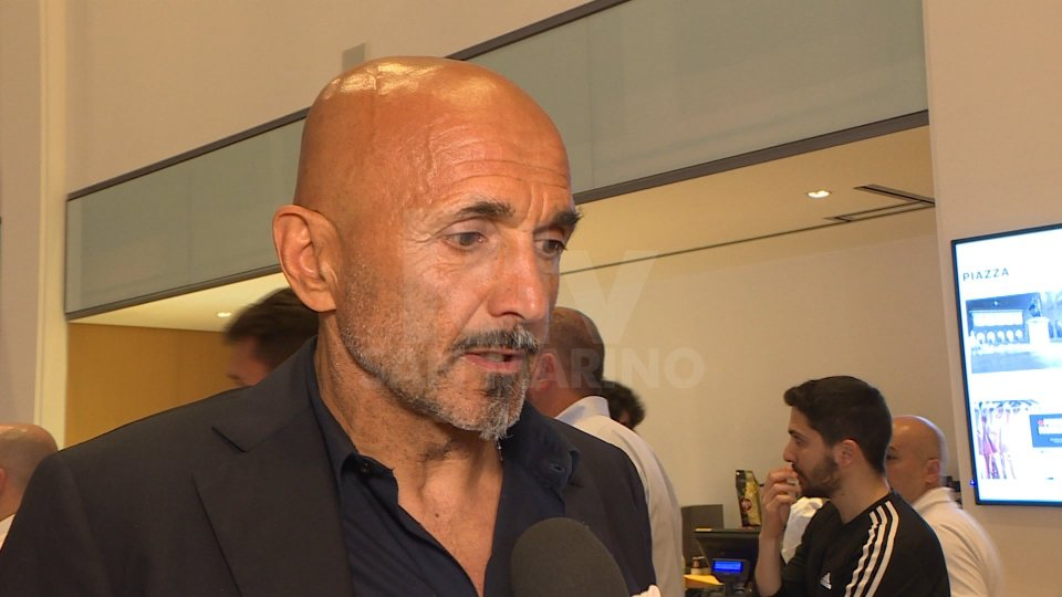 L'intervista a Luciano Spalletti
