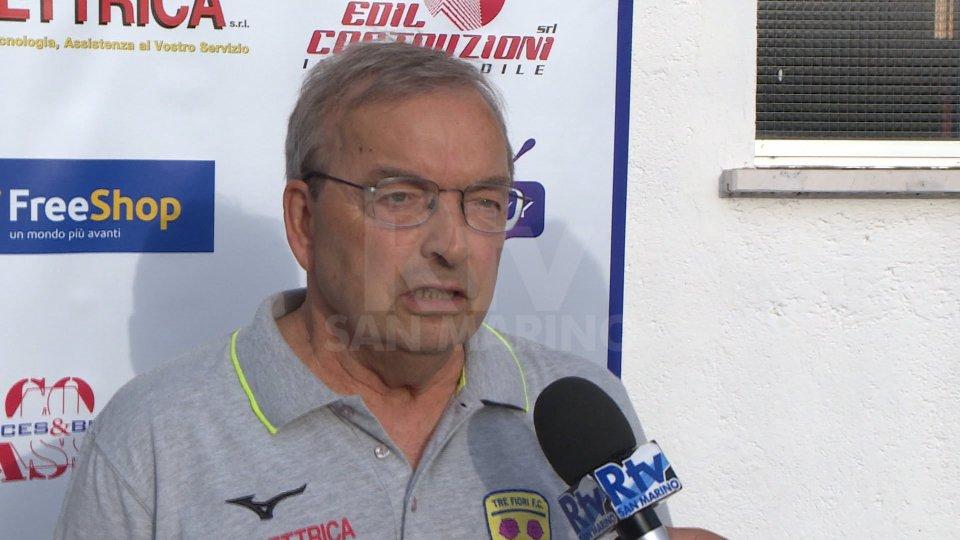 L'intervista a Giorgio Leoni