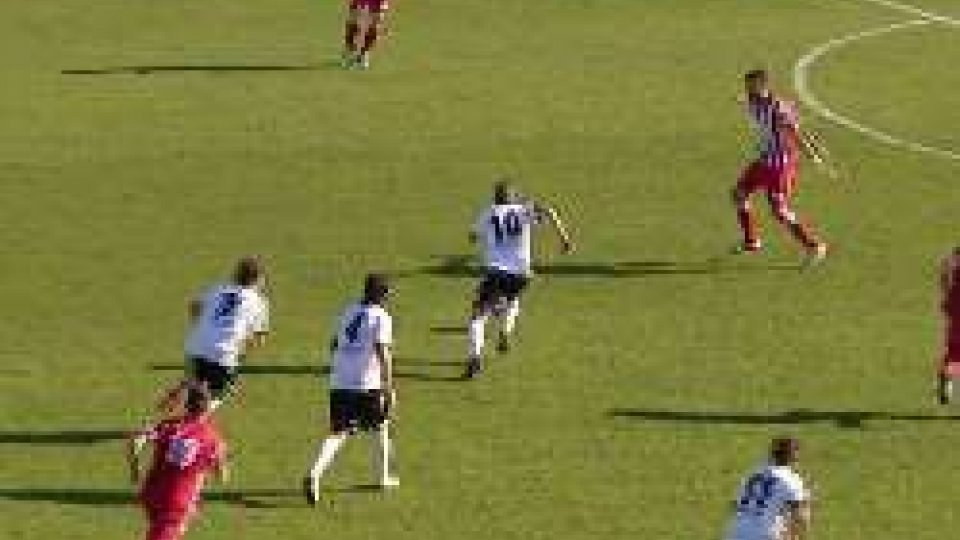 Forli-Parma 0-0Forli-Parma 0-0