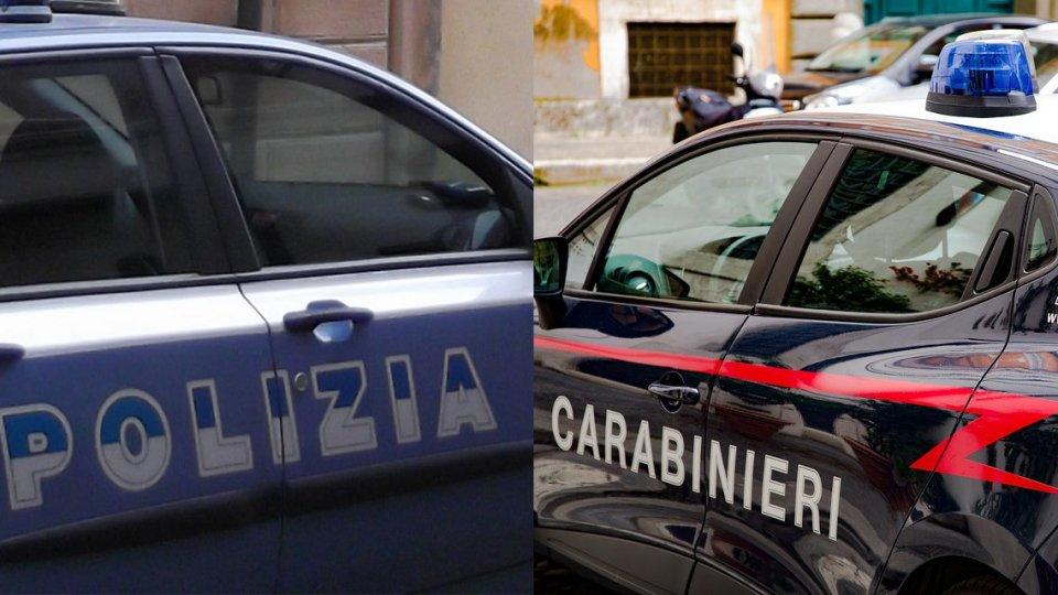 Polizia e CarabinieriPolizia Rimini
