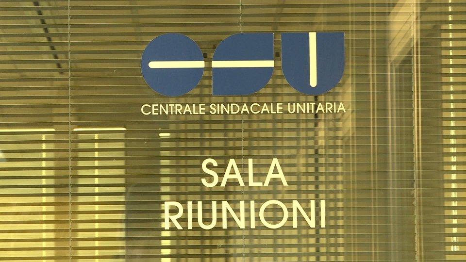 CSU: fermate il trasferimento dell'Ufficio Filatelico in Poste spa