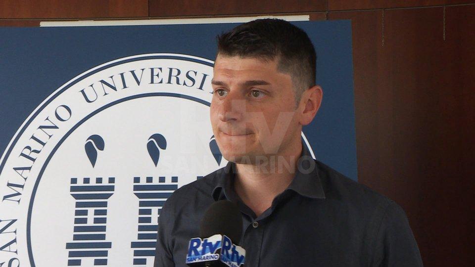 Intervista a Matteo Masini