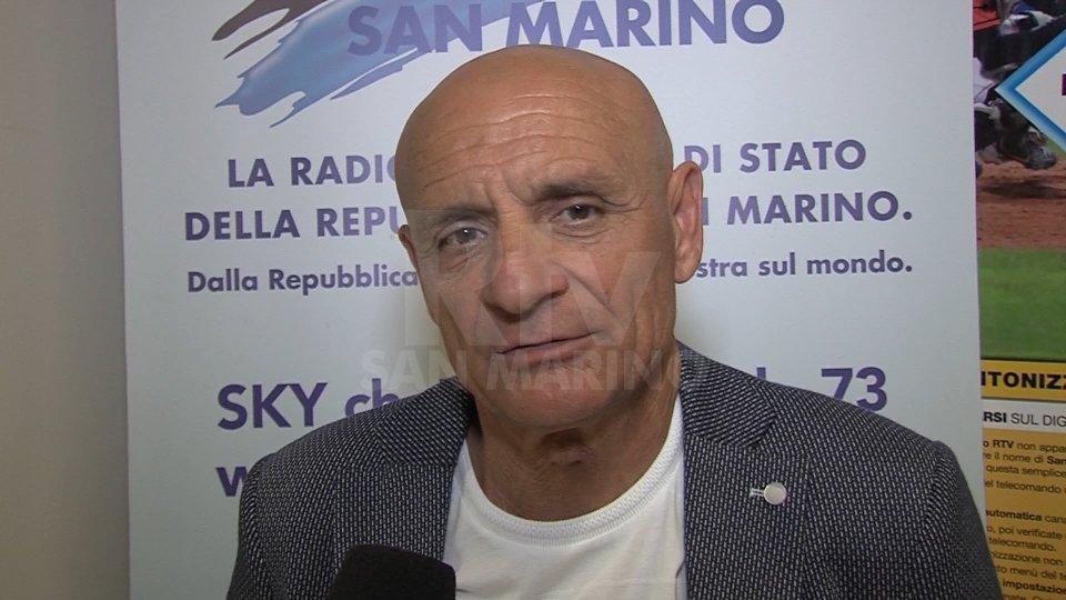 Giorgio RoselliL'intervista a Roselli