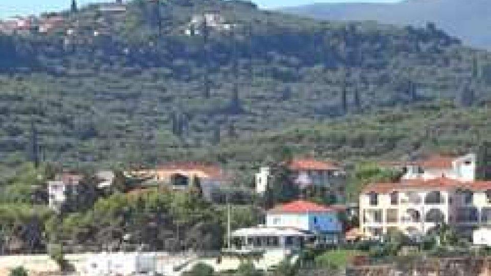 """Isole gemelle"": Zante e Serravalle, sammarinesi""Isole gemelle"": Zante e Serravalle, sammarinesi"