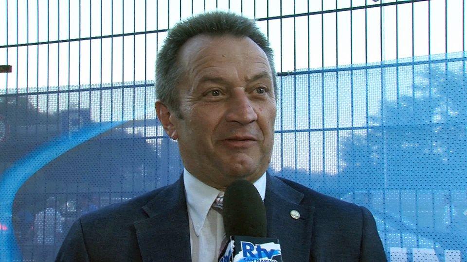 Marco Tura