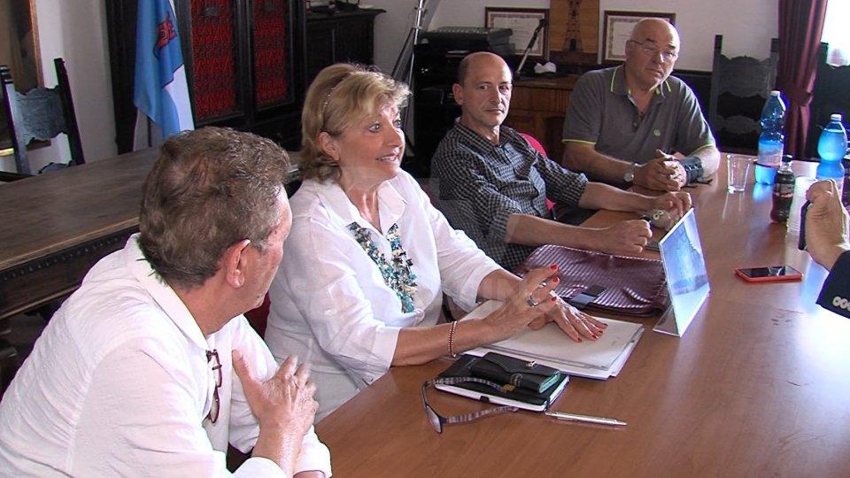 La presentazioneSi presenta il comitato Rispetto & Dignità