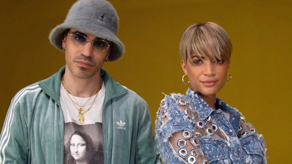 """Elodie&Marracash: il singolo dell'estate è """"Margarita""""!"""