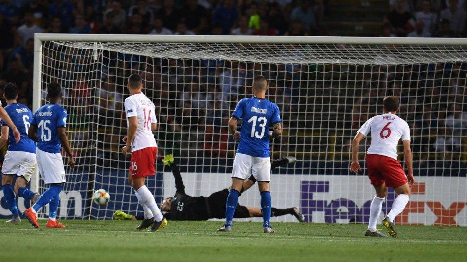 Foto: sportmediaset