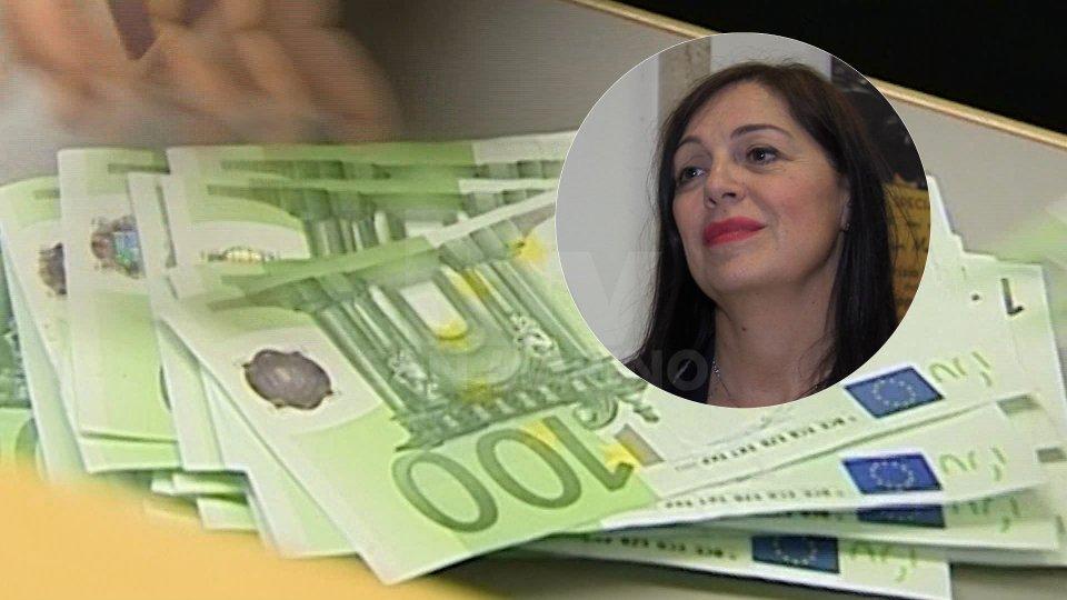 Nel video l'intervista ad Eva Guidi, Segretario di Stato Finanze
