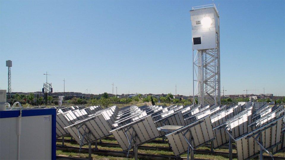 Progetto SUN-to-LIQUID, creato un carburante che sfrutta sole e aria