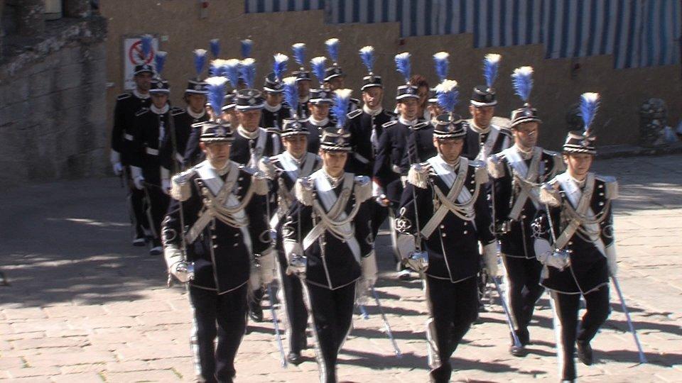 Concerto in Onore delle Milizie - 25 giugno 2019