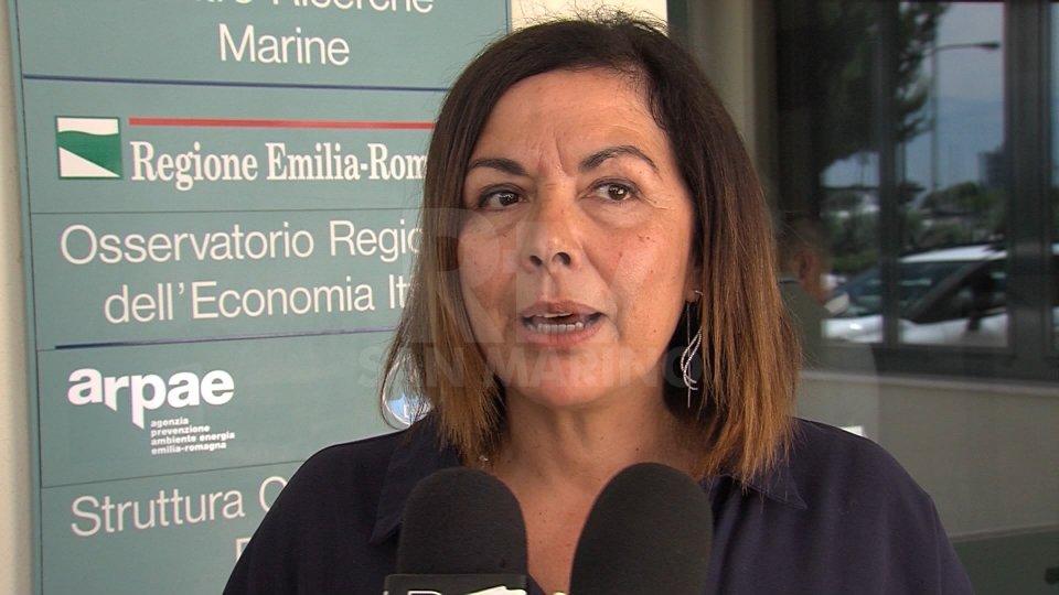 Nel video l'intervista a Paola Gazzolo
