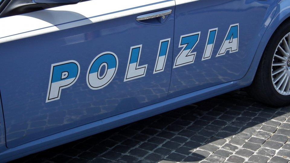 Polizia, foto archivio