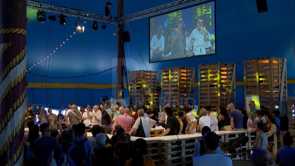 Nel servizio l'intervista a Massimo BotturaNel servizio l'intervista a Massimo Bottura