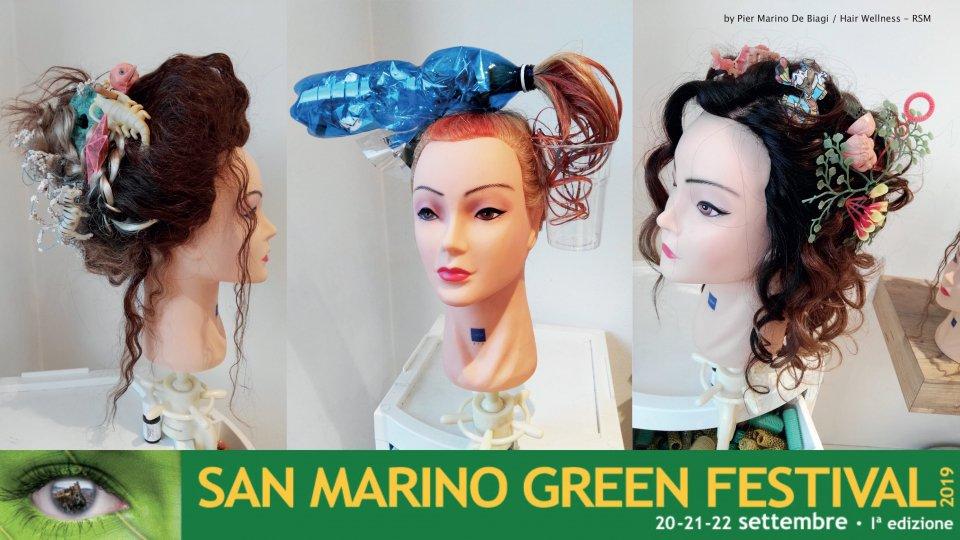 """San Marino Green Festival: """"Le vie del riciclo sono infinite"""""""