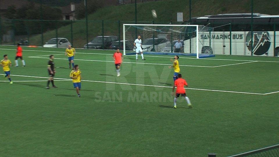 Tre Fiori - Oman 0-0
