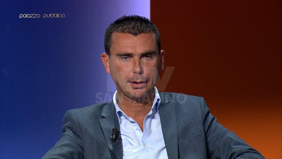 Alessandro Mancini (PS)