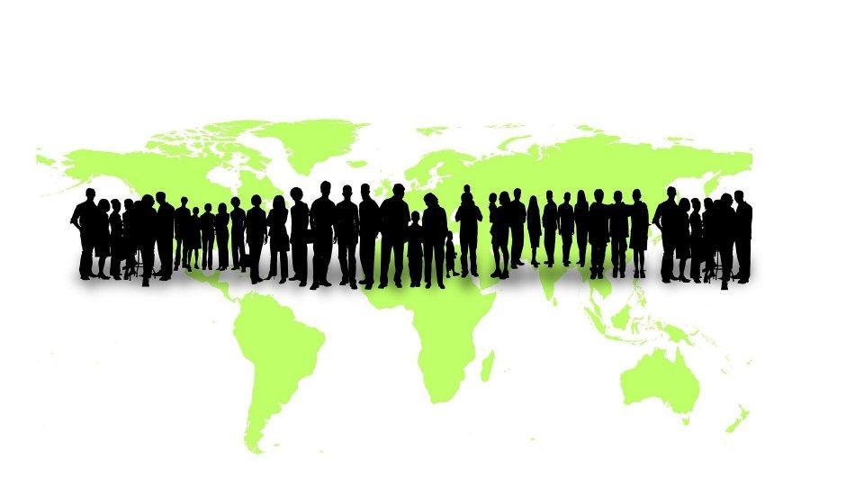 Nel 2050 saremo 10 miliardi di persone sulla Terra