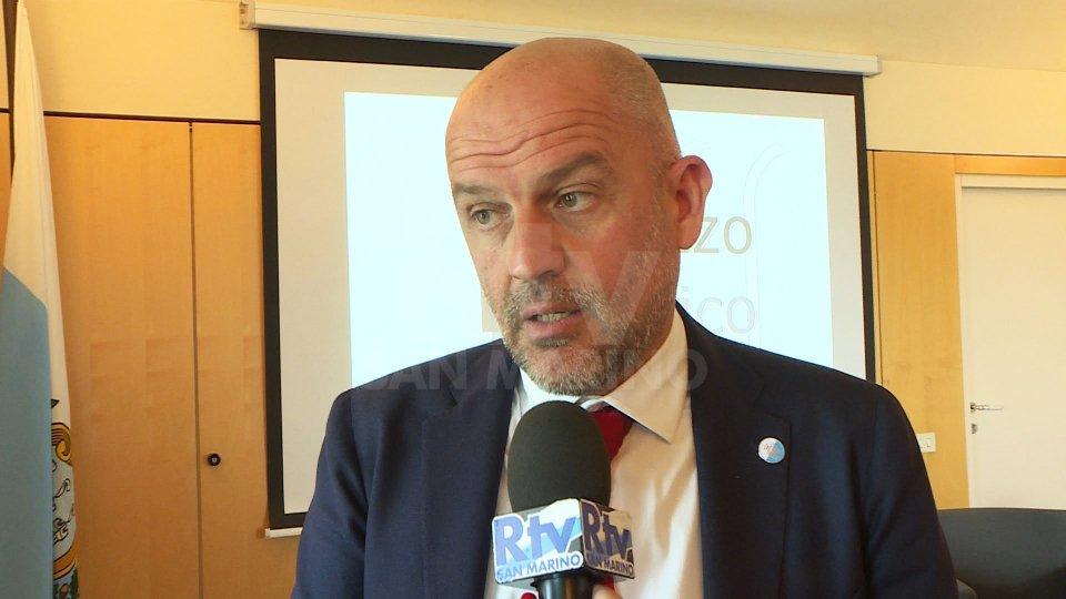 Guarda l'intervista a Marco Podeschi, Segretario di Stato Istruzione