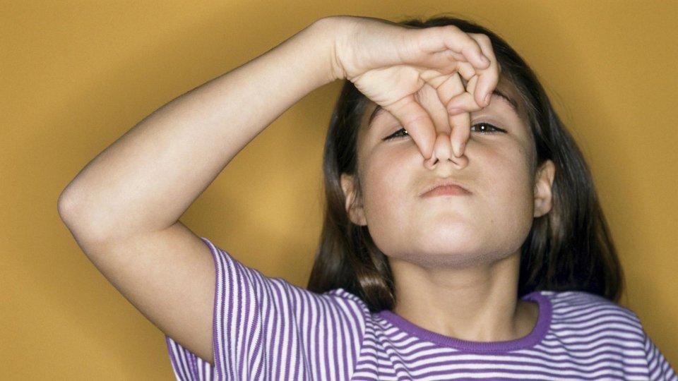 Gli odori sgradevoli migliorano la memoria