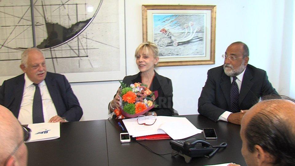 Si è insediato il nuovo Consiglio di Amministrazione di San Marino Rtv