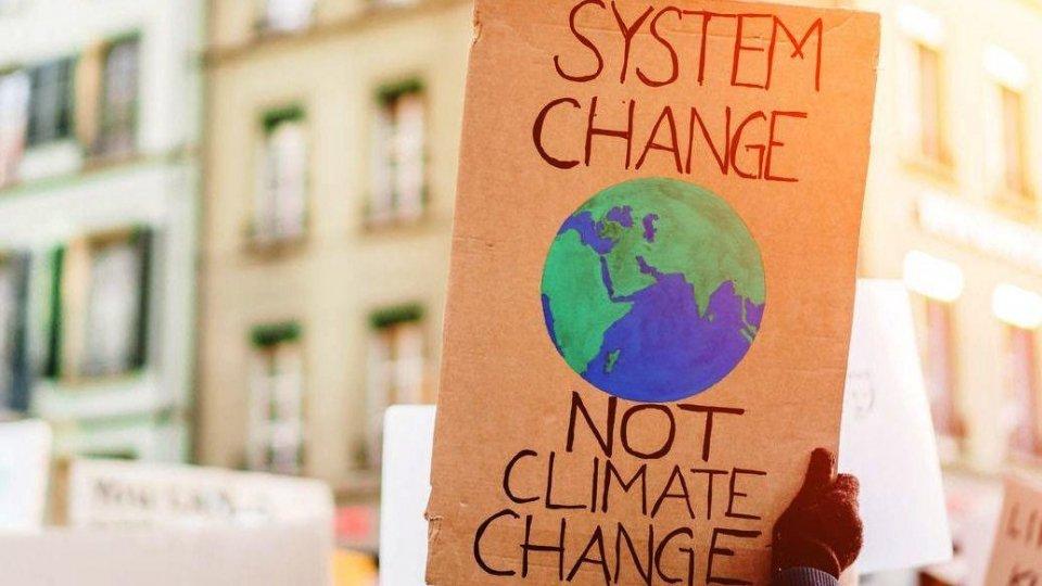La CSU aderisce alla 1^ giornata mondiale dei sindacati per il clima, a rischio 72 milioni di posti di lavoro