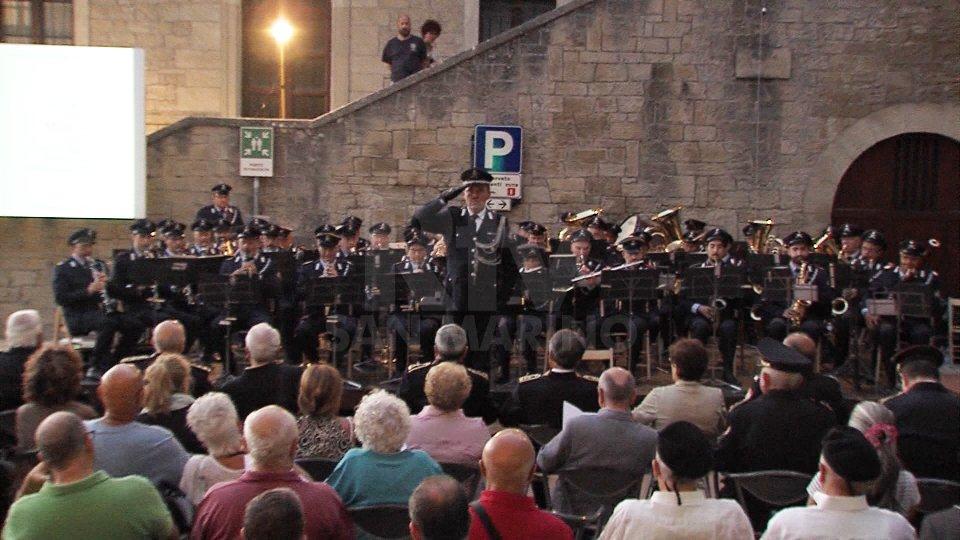 Concerto Banda Militare