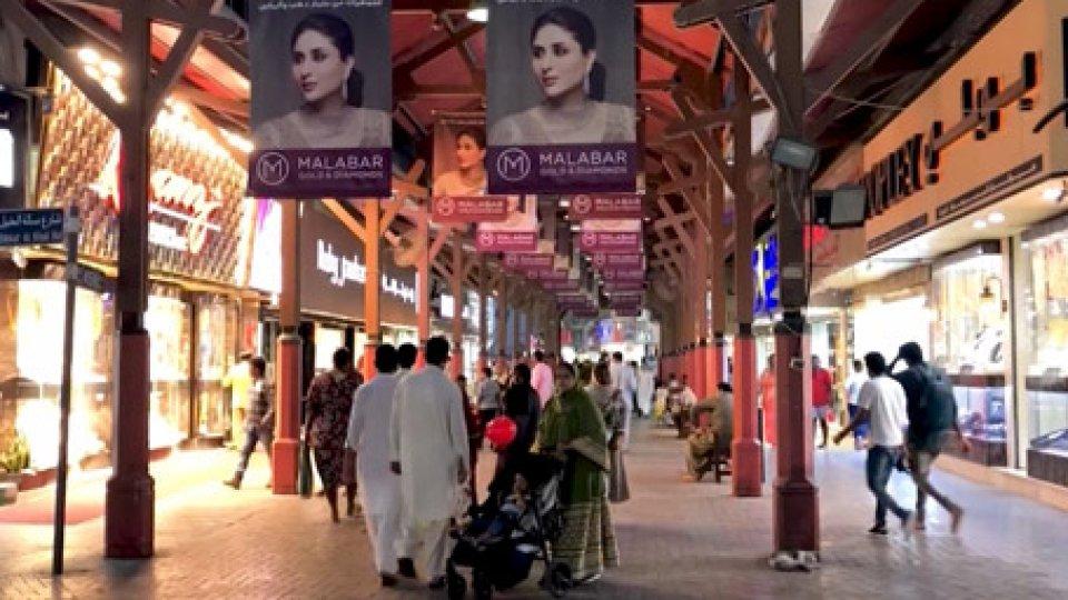 Dubai, superati i 3 milioni di abitantiDubai, superati i 3 milioni di abitanti