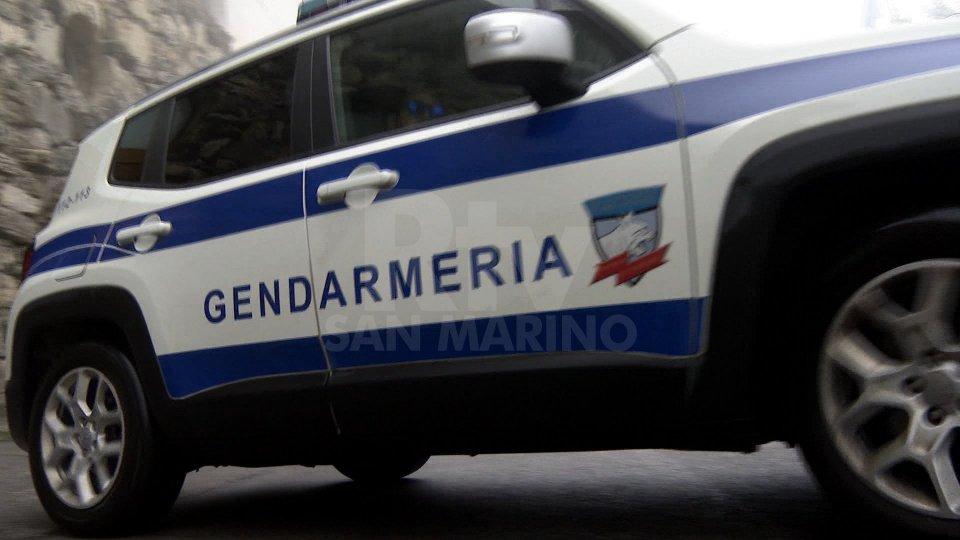 Gendarmeria, foto repertorio
