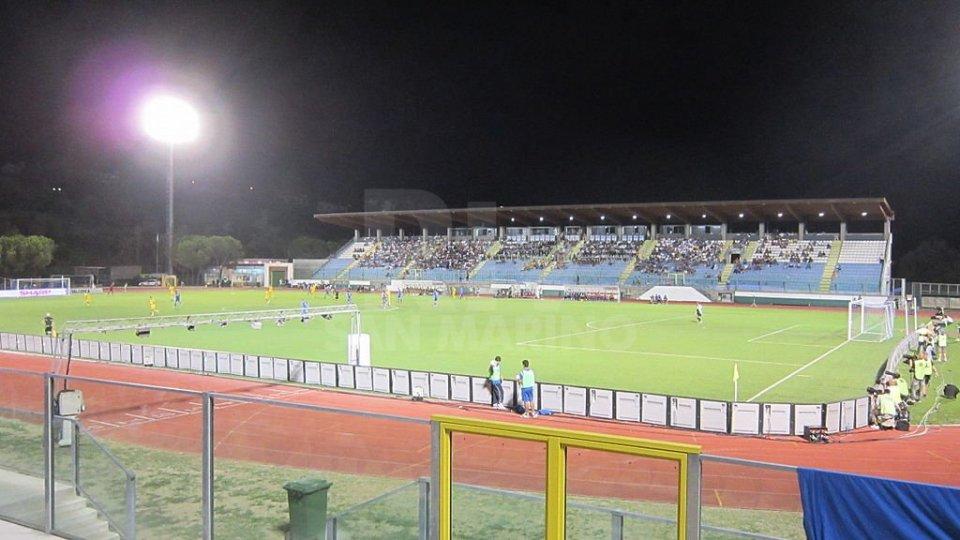 Dilettanti: gli scudetti U15 ed U17 italiani si assegnano domani a San Marino