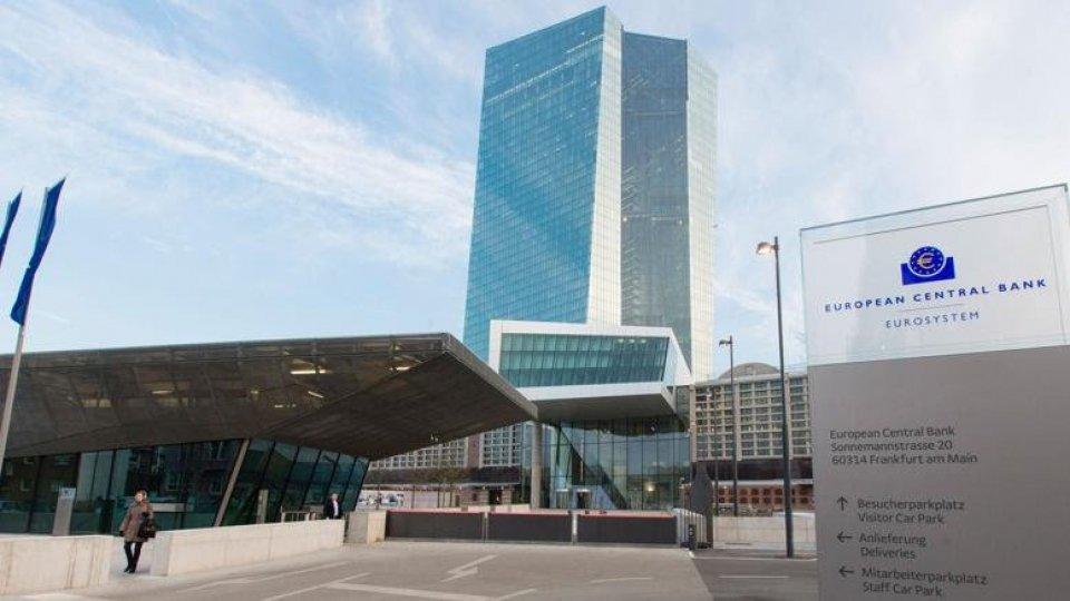 Renzi e Guidi alla Bce