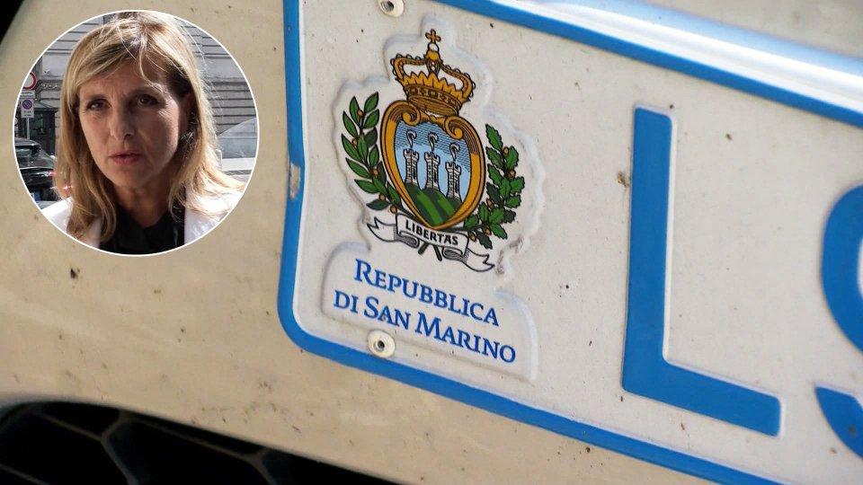 Nel video l'intervista a Daniela Rotondaro, Ambasciatrice di San Marino in Italia