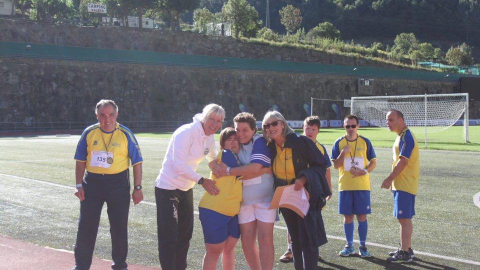 European Fair Play Movement premia Barbara De Biagi