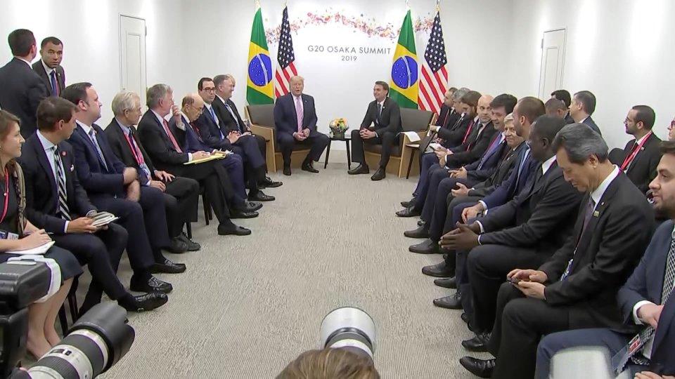 g20La cronaca internazionale