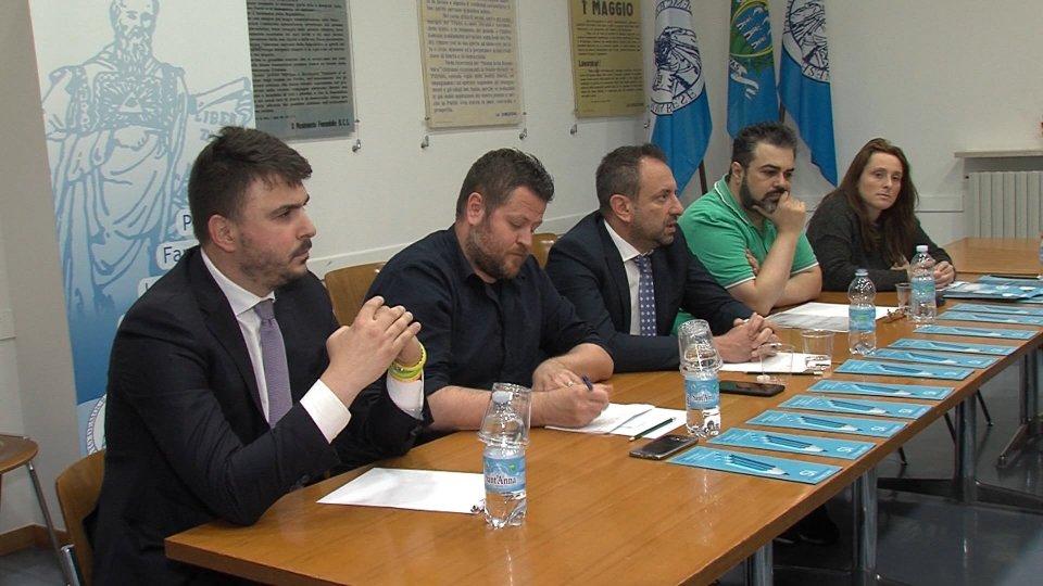 """Comitato promotore: """"non forzare la legge elettorale"""""""