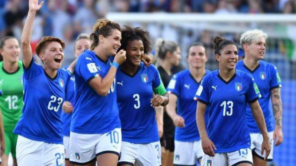 Mondiali: finisce il sogno delle azzurre, Olanda in semifinale
