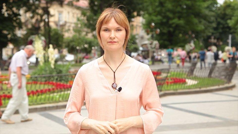 Viktoria Polischukla corrispondenza di Victoria Polishuk