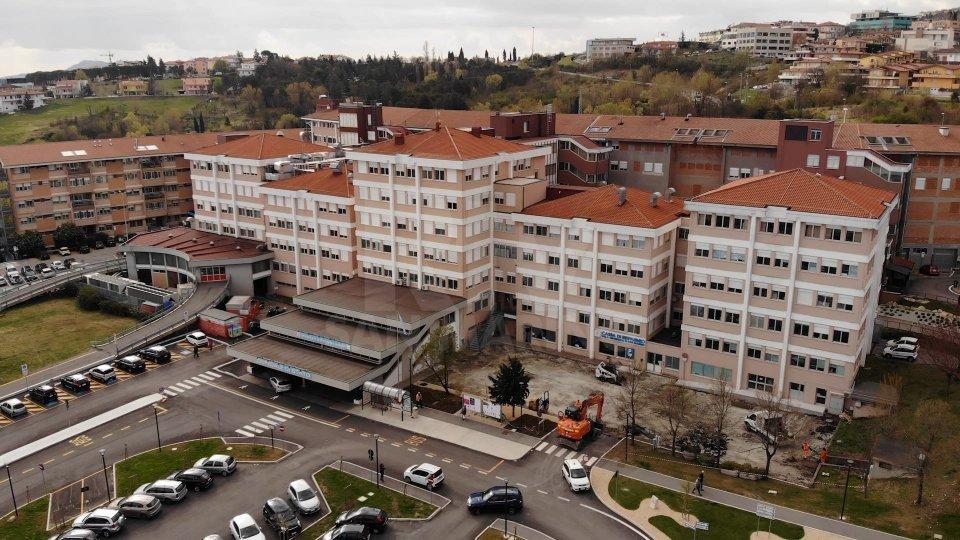 Ospedale di Stato San Marino