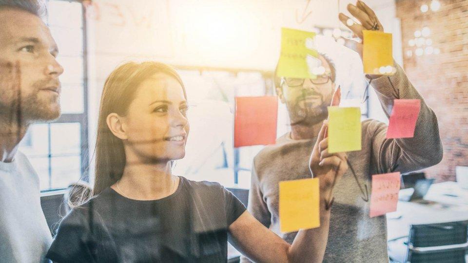 Come tradurre un'idea in un progetto innovativo vincente? San Marino Innovation ha riservato 3 tipologie di Imprese ad alto contenuto tecnologico esclusive per tutti gli innovatori