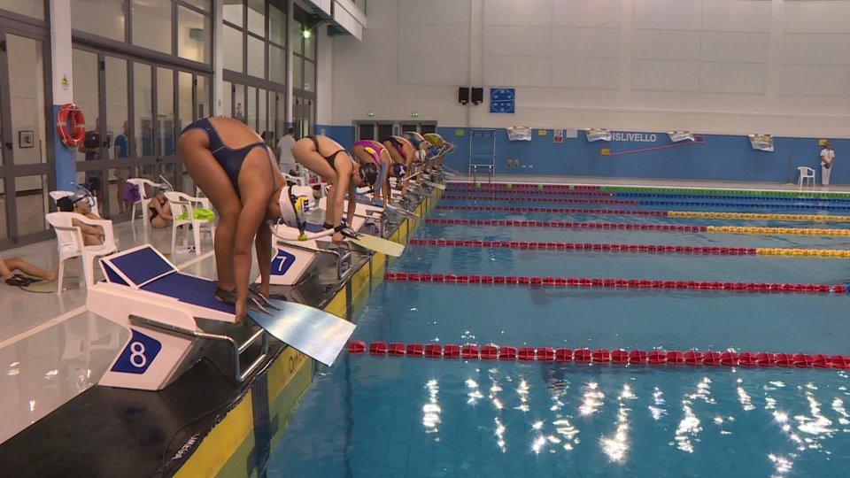 Al multieventi è record di iscritti per i Campionati Italiani di categoria di Nuoto Pinnato