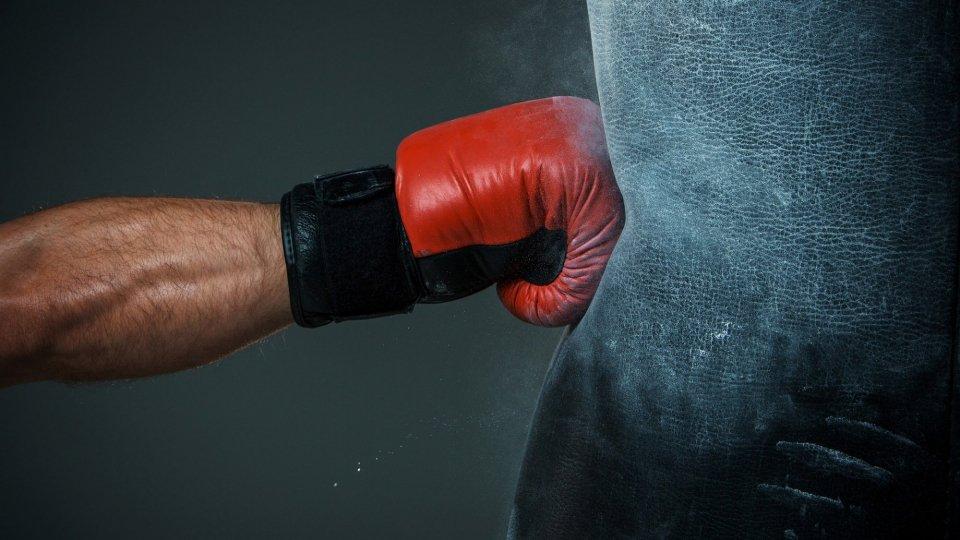 Boxe a San Marino