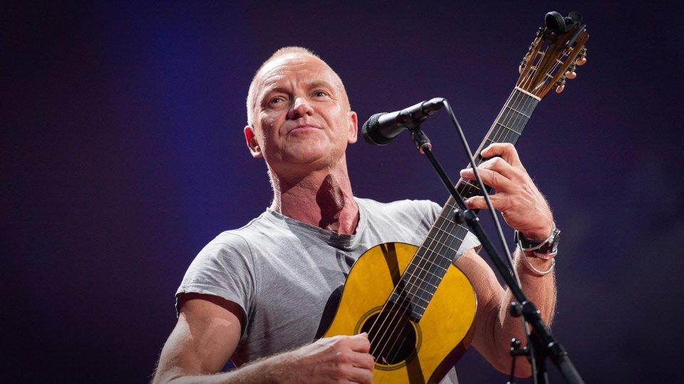 Sting in autunno al Forum di Assago