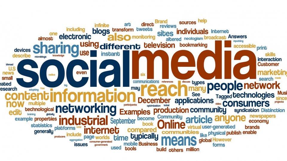 Sciopero da social network