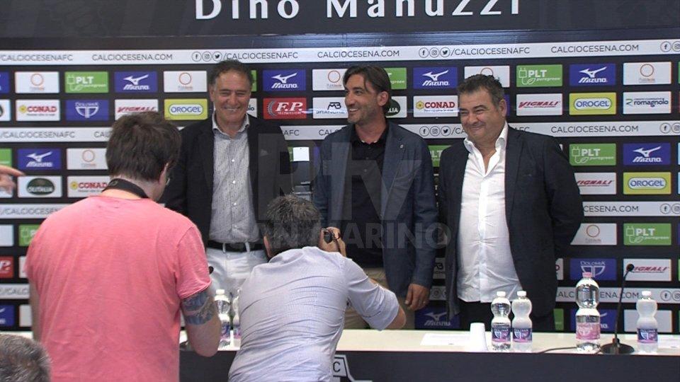 Sentiamo l'allenatore del Cesena