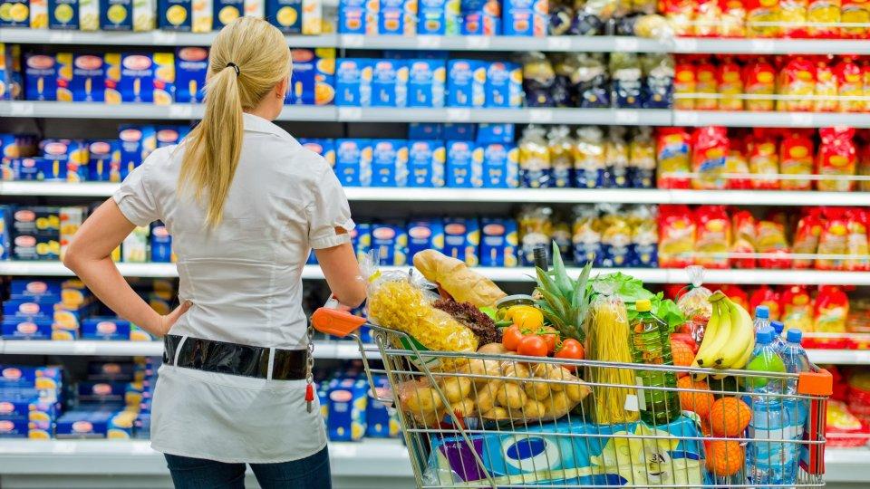 Cross-selling al supermercato: che cos'è?