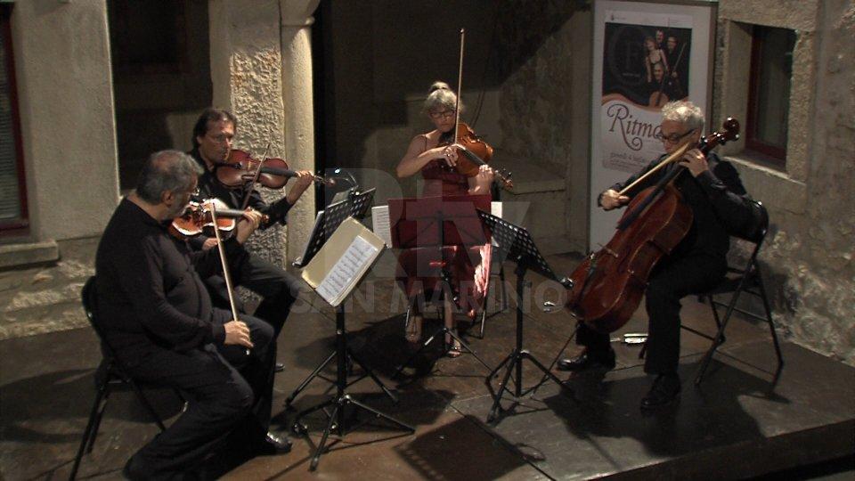 La Foné degli archi: musica all'Ex Monastero