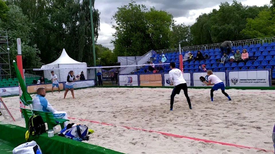 Beach tennis: sconfitte per San Marino e Italia