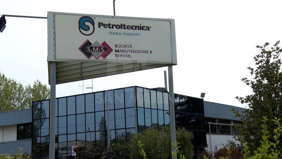 Sigle sindacati sul Petroltecnica e Rovereta