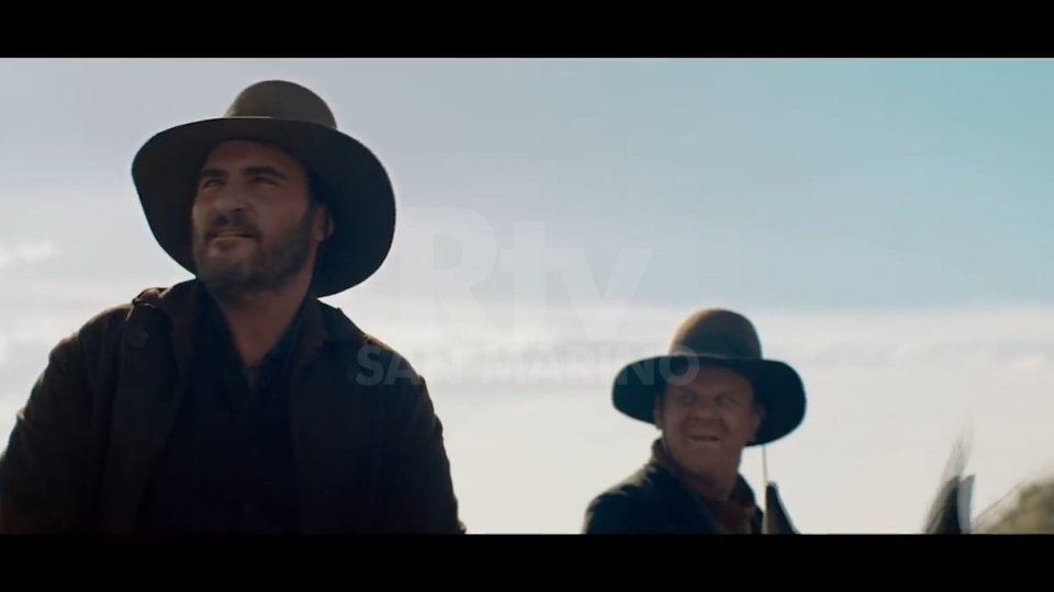 SistersBrothers: western del Nord Ovest USA